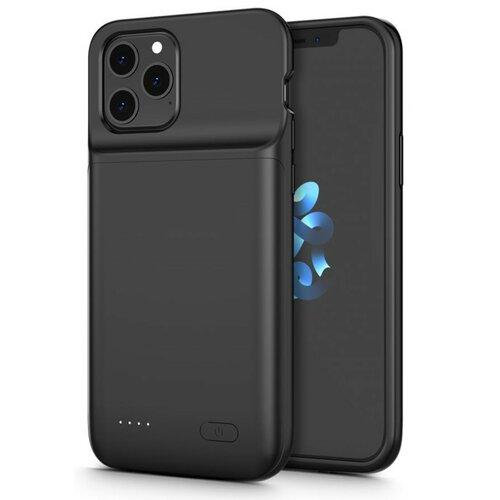 Etui TECH-PROTECT PowerCase Apple iPhone 12 Pro Max Czarny