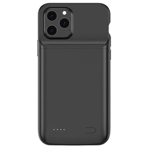 Etui TECH-PROTECT PowerCase do Apple iPhone 12/12 Pro Czarny