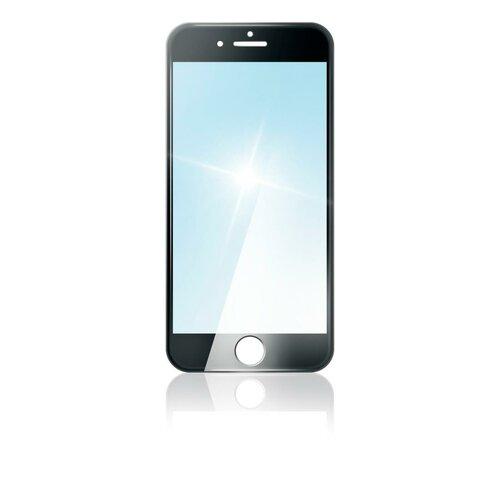Szkło hartowane HAMA antybakteryjne Anti-Blue do Apple iPhone 6/7/8/SE 2020