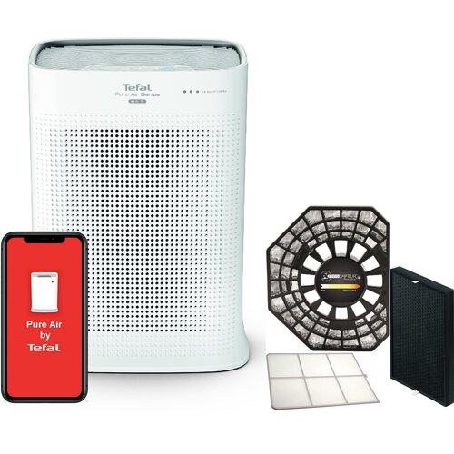 Oczyszczacz powietrza TEFAL Pure Air Genius PT3080