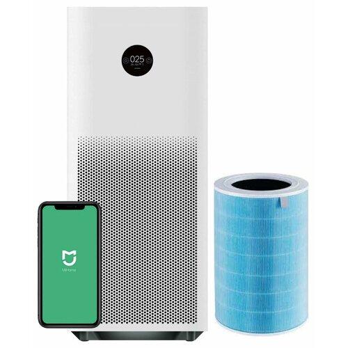 Oczyszczacz powietrza XIAOMI Air Purifier Pro H