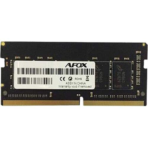 Pamięć RAM AFOX 16GB 2666MHz