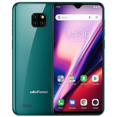 "Smartfon ULEFONE Note 7 1/16GB 6.1"" Zielony UF-N7 GN"