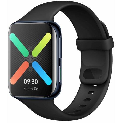 Smartwatch OPPO Watch 46mm LTE Czarny