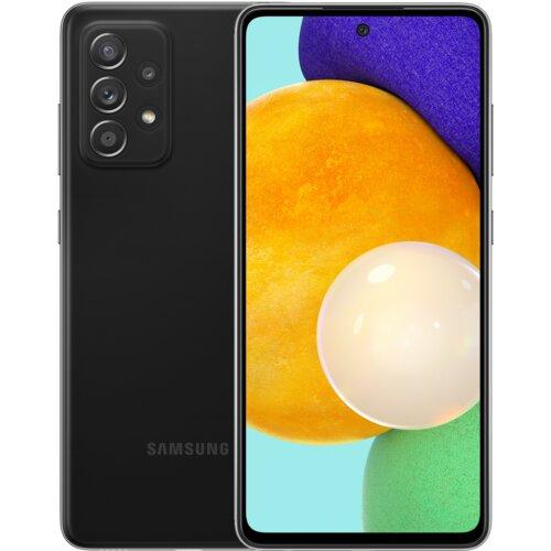 "Smartfon SAMSUNG Galaxy A52 6/128GB 5G 6.5"" 120Hz Czarny SM-A526"