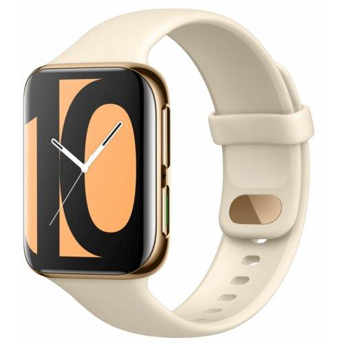 Smartwatch OPPO Watch 46mm LTE Złoty