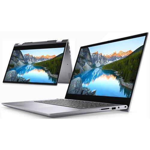 "Laptop DELL Inspiron 5406 14"" i5-1135G7 8GB SSD 512GB GeForce MX330 Windows 10 Home"