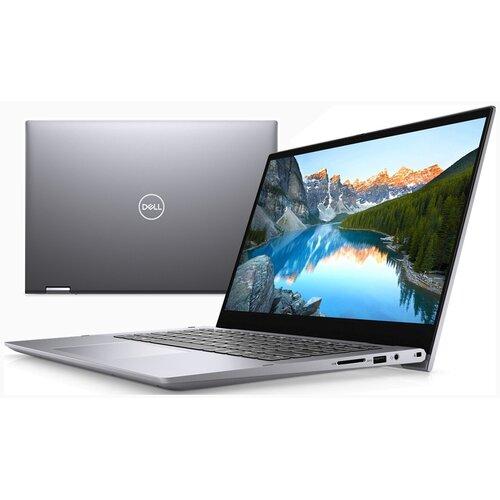 "Laptop DELL Inspiron 5406 14"" i7-1165G7 8GB SSD 512GB Windows 10 Home"
