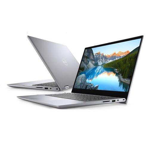 "Laptop DELL Inspiron 5406 14"" i3-1115G4 4GB SSD 256GB Windows 10 S"