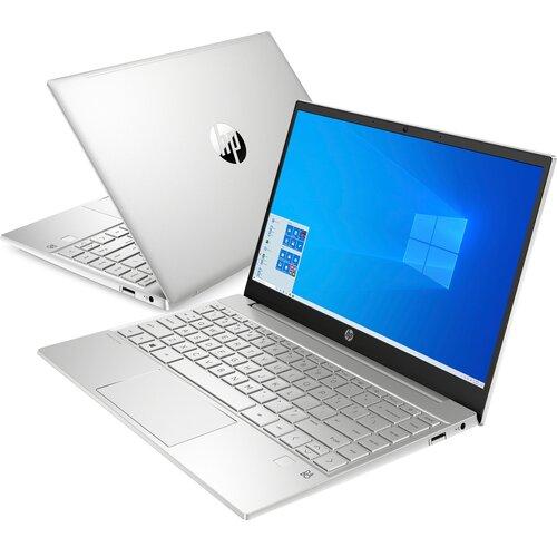 "Laptop HP Pavilion 13-bb0001nw 13.3"" IPS i7-1165G7 8GB SSD 512GB Windows 10 Home"