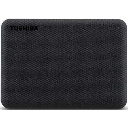 Dysk TOSHIBA Canvio Advance 4TB HDD Czarny