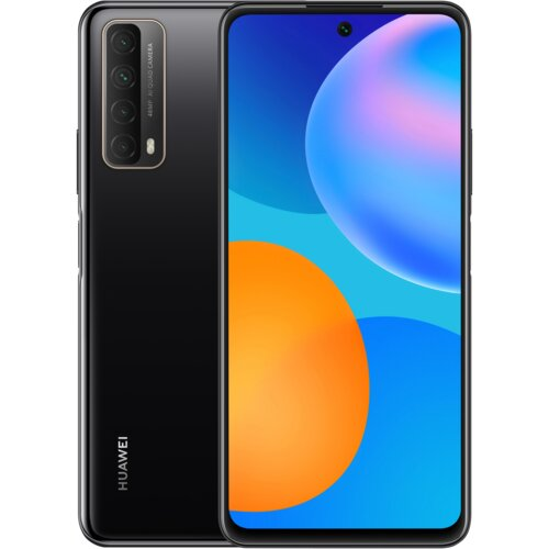 "Smartfon HUAWEI P Smart 2021 4/128GB 6.67"" Czarny 51096ADT"