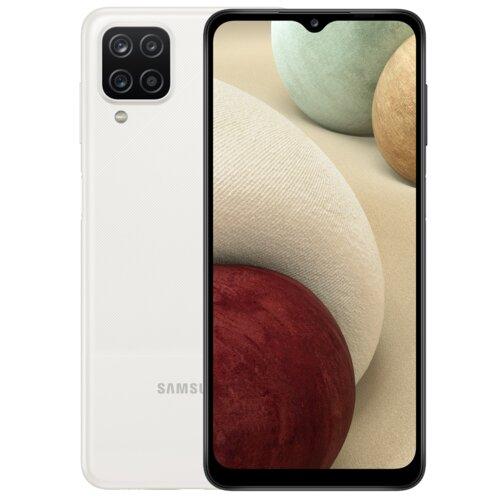 "Smartfon SAMSUNG Galaxy A12 4/64GB 6.5"" Biały SM-A125"