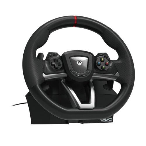 Kierownica HORI Racing Wheel Overdrive (Xbox One, Xbox Series X/S)
