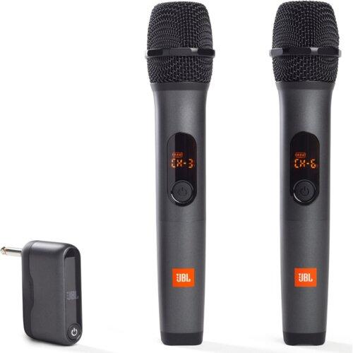 Mikrofon JBL Partybox