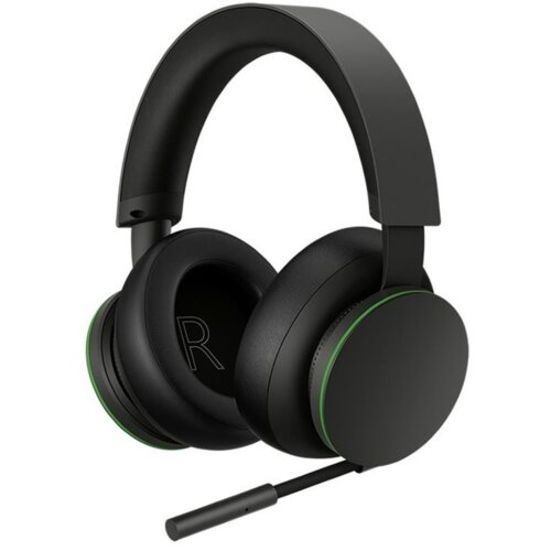 Słuchawki MICROSOFT Headset Stereo do Xbox Series