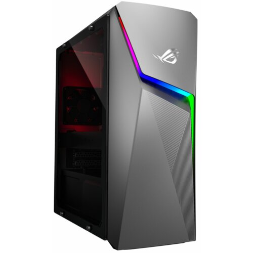 Komputer ASUS ROG Strix GL10CS i5-9400F 16GB SSD 512GB GeForce GTX1650 Windows 10 Home