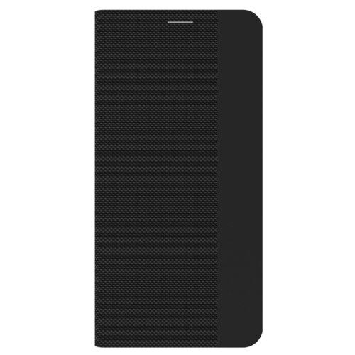 Etui WG FlipBook Duet do Xiaomi Mi 10T Lite Czarny