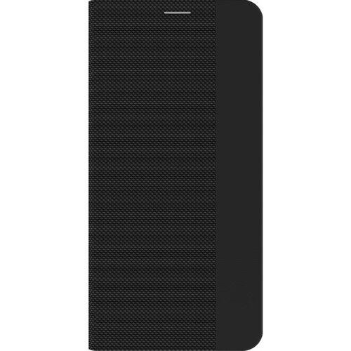 Etui WINNER GROUP Flipbook Duet do Motorola Moto G10/G30 Czarny