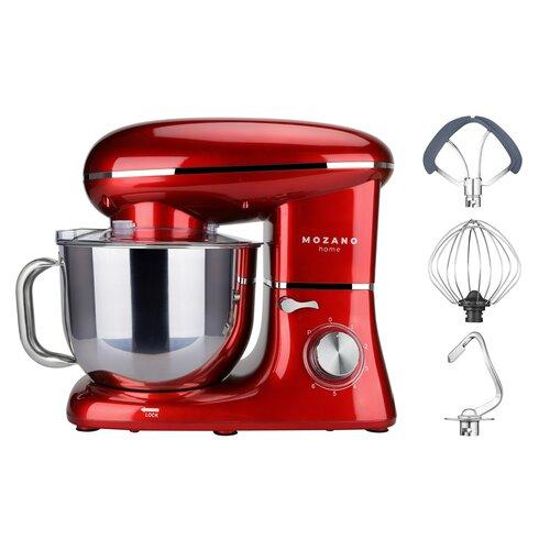 Robot kuchenny planetarny MOZANO Kitchen Assistent 1400W