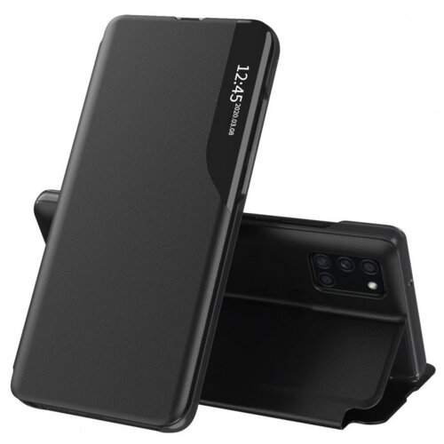Etui TECH-PROTECT Smart View do Samsung Galaxy S20 FE Czarny