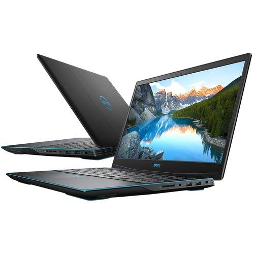 "Laptop DELL G3 3500 15.6"" i7-10750H 8GB SSD 512GB GeForce 1650Ti Windows 10 Home"