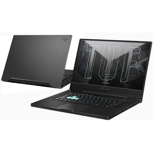 """Laptop ASUS TUF Dash F15 FX516PR 15.6"""" IPS 144Hz i7-11370H 16GB SSD 512GB GeForce 3070 Windows 10 Home"""