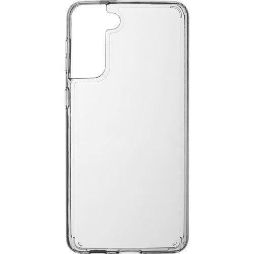Etui WG Comfort do Samsung Galaxy S21 5G Przezroczysty