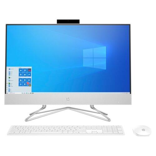 """Komputer HP 24-df0013nw 23.8"""" IPS R3-3250U 4GB SSD 256GB Windows 10 Home"""