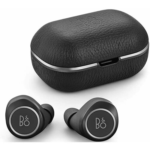 Słuchawki dokanałowe BANG & OLUFSEN Beoplay E8 2.0 Czarny