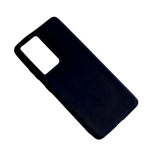 Etui BELINE Candy do Samsung Galaxy S21 Ultra Czarny
