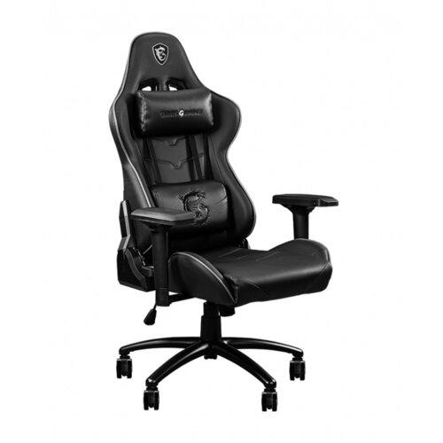 Fotel MSI Mag CH120I Czarno-szary