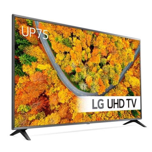 """Telewizor LG 65UP75003LF 65"""" LED 4K WebOS"""
