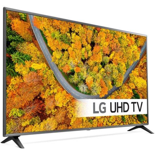 """Telewizor LG 55UP75003LF 55"""" LED 4K WebOS"""