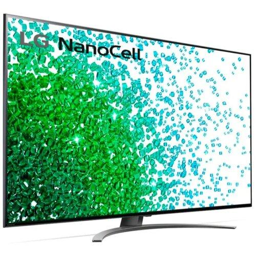 "Telewizor LG 50NANO813PA 50"" LED 4K WebOS"