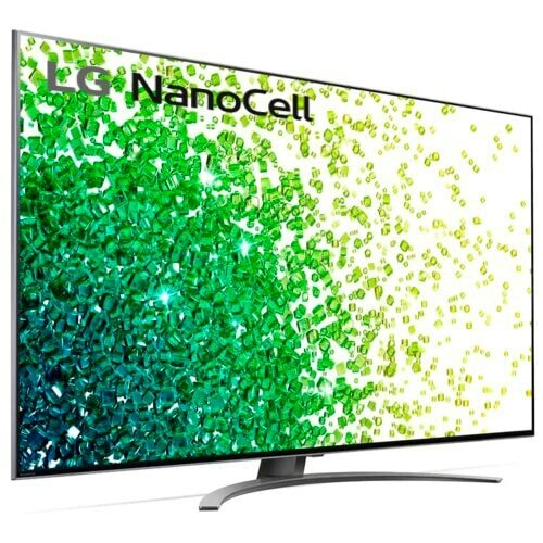 "Telewizor LG 65NANO863PA 65"" LED 4K 120Hz WebOS Dolby Atmos HDMI 2.1"