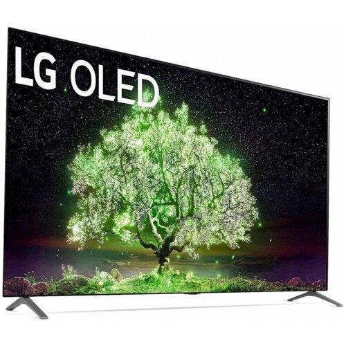 "Telewizor LG 55A13LA 55"" OLED 4K WebOS Dolby Atmos"