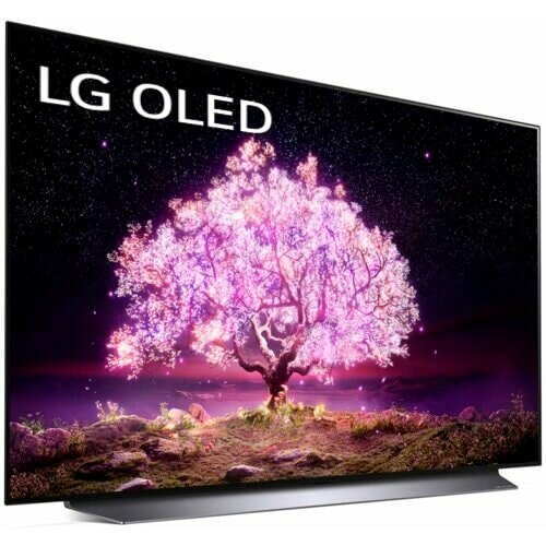 "Telewizor LG 55C11LB 55"" OLED 4K 120Hz WebOS Dolby Atmos HDMI 2.1"