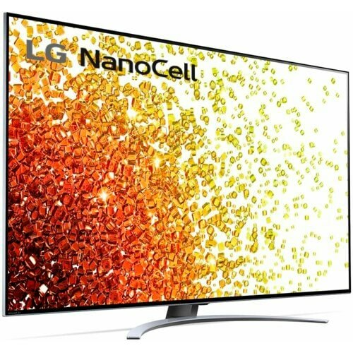 "Telewizor LG 55NANO923PB 55"" LED 4K 120Hz WebOS Dolby Atmos Full Array HDMI 2.1"