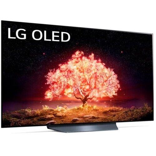 """Telewizor LG 65B13LA 65"""" OLED 4K 120Hz WebOS Dolby Atmos HDMI 2.1"""