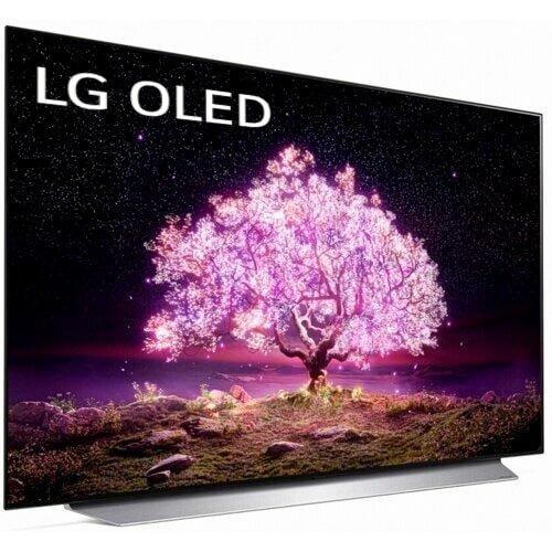"Telewizor LG 55C12LA 55"" OLED 4K 120Hz WebOS Dolby Atmos HDMI 2.1"