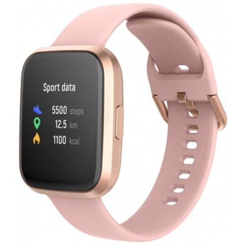 Smartwatch FOREVER ForeVigo 2 SW-310 Różowo-złoty