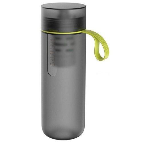 Butelka filtrująca PHILIPS AWP2722GRR 10 Szary Adventure