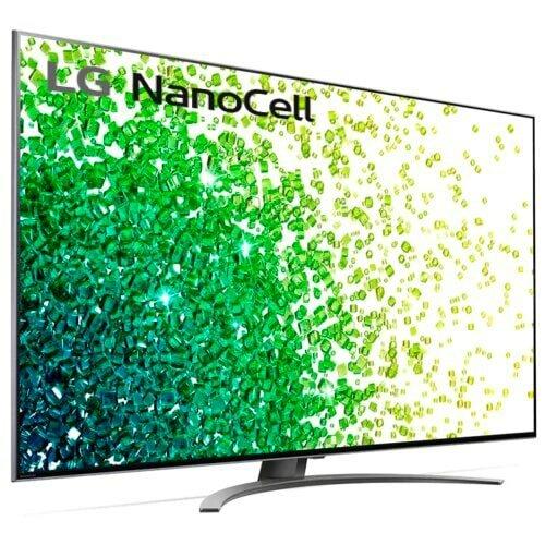 "Telewizor LG 55NANO863PA 55"" LED 4K 120Hz WebOS Dolby Atmos HDMI 2.1"