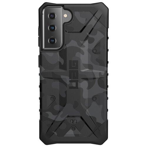 Etui UAG Pathfinder do Samsung Galaxy S21 5G Moro
