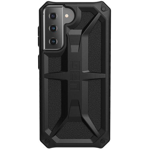 Etui UAG Monarch do Samsung Galaxy S21 Czarny