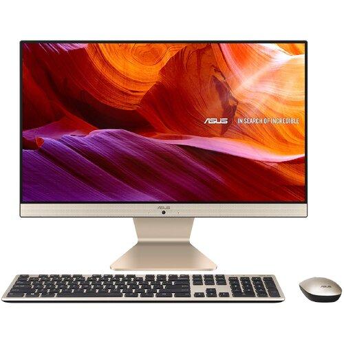 "Komputer ASUS Vivo V222FAK-BA180T 21.5"" IPS Pentium Gold 6405U 4GB SSD 256GB Windows 10 Home"
