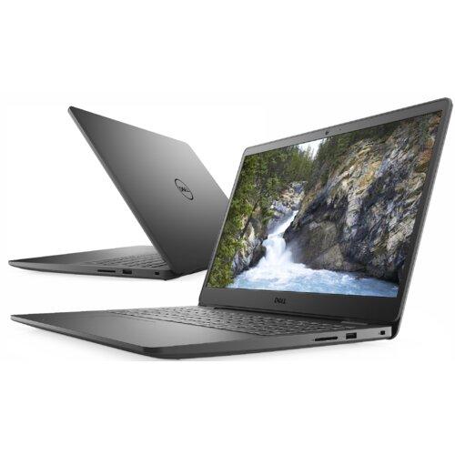 "Laptop DELL Inspiron 3501 15.6"" i3-1005G1 4GB SSD 256GB Windows 10 S"