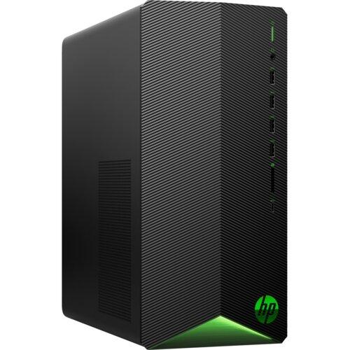 Komputer HP Pavilion Gaming TG01-1000NW R5-4600G 16GB SSD 512GB Radeon RX 550 Windows 10 Home