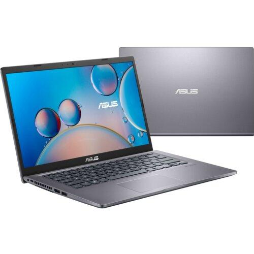 "Laptop ASUS VivoBook A415JA 14"" i3-1005G1 8GB SSD 256GB Windows 10 S"
